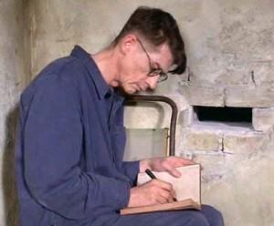 Winston Smith - George Orwell's 1984