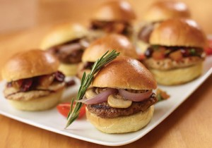 These are not sliders.