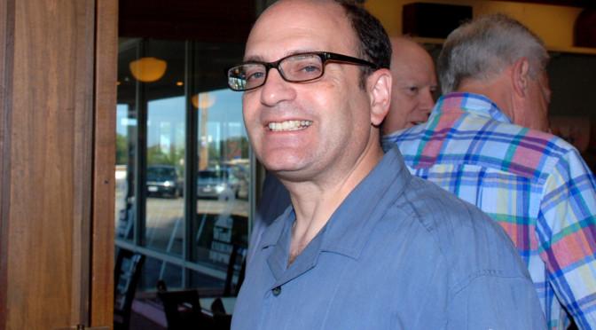 Larry Bloom   Breakfast Of Champions Networking